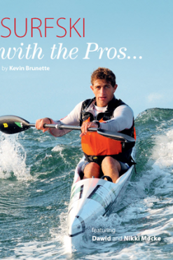 Surfski-with-the-pros-techniques-Kevin-Brunette