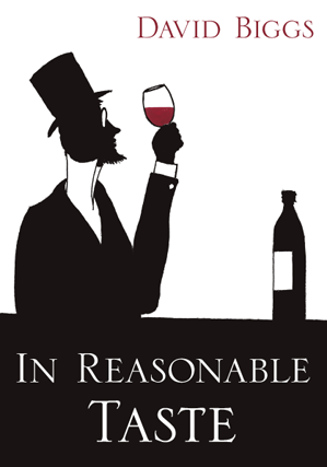 In_Reasonable_Taste_David Biggs