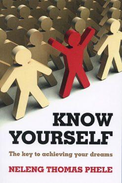 Know yourself_Neleng Thomas Phele