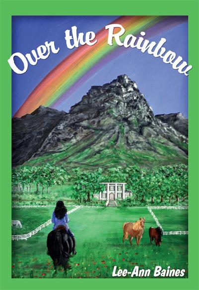 Over the Rainbow_Lee-ann Baines