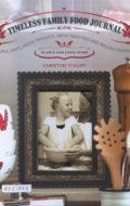 Timeless_Family_Food_Journal_Christine_Phillips