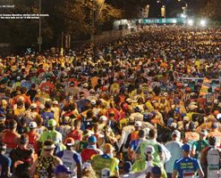 Two Oceans marathon_Entries Increase