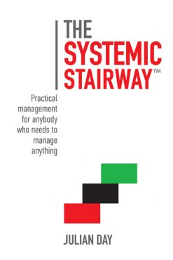 The Systemic Stairway_Julian Day