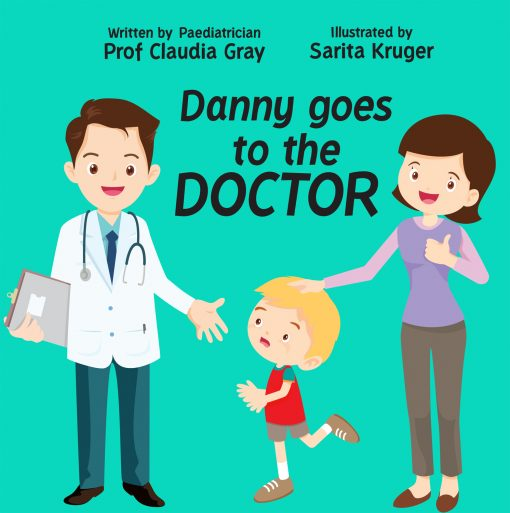 Danny-Goes-To-The-Doctor-Cover