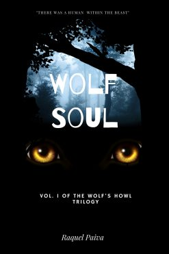 Wolf Soul-Cover