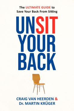 Book cover-Unsit-your-back