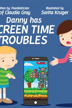 Danny_Has_Screen_Time_Trouble_Cover