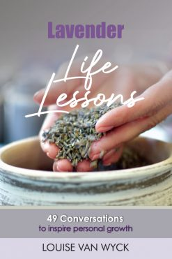 Lavender-Life-Lessons-Louise Van Wyck
